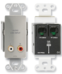 Audio and Video Extender